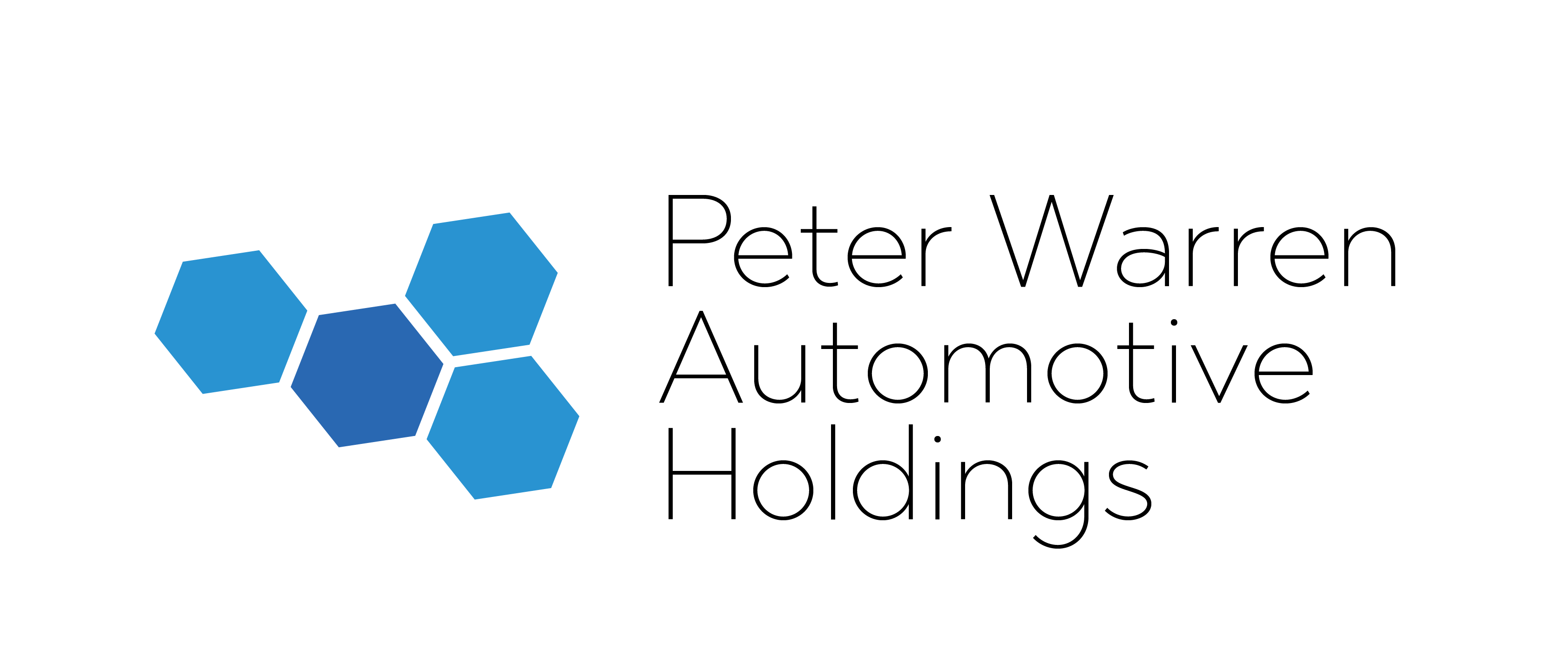 Peter Warren Automotive Holdings Ltd.